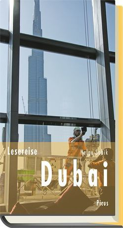 Lesereise Dubai von Sobik,  Helge