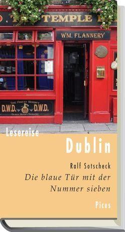 Lesereise Dublin von Sotscheck,  Ralf