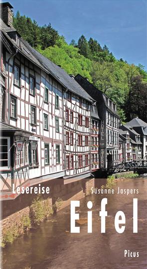 Lesereise Eifel von Jaspers,  Susanne