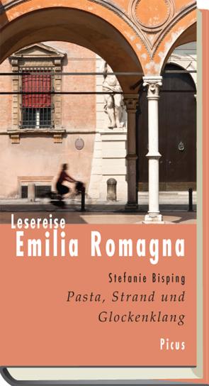 Lesereise Emilia Romagna von Bisping,  Stefanie