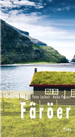 Lesereise Färöer von Lachnit,  Peter, Possert,  Heike
