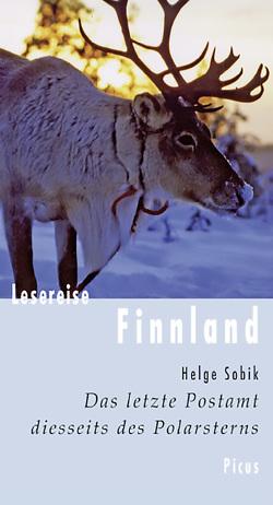 Lesereise Finnland von Sobik,  Helge