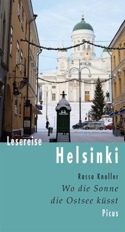 Lesereise Helsinki von Knoller,  Rasso