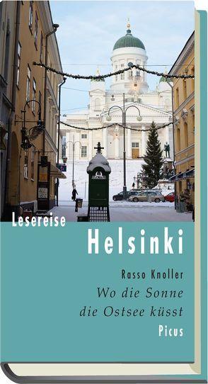 Lesereise Helsinki. von Knoller,  Rasso