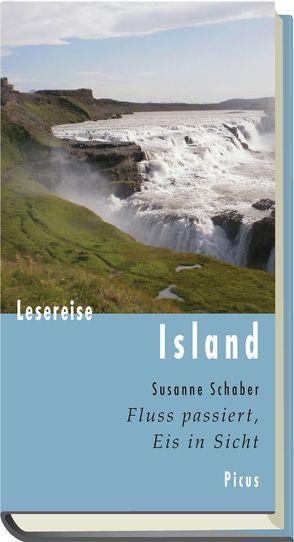 Lesereise Island von Schaber,  Susanne
