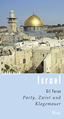 Lesereise Israel von Yaron,  Gil