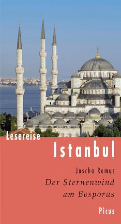 Lesereise Istanbul von Remus,  Joscha
