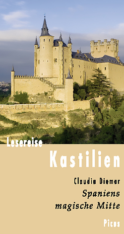 Lesereise Kastilien von Diemar,  Claudia