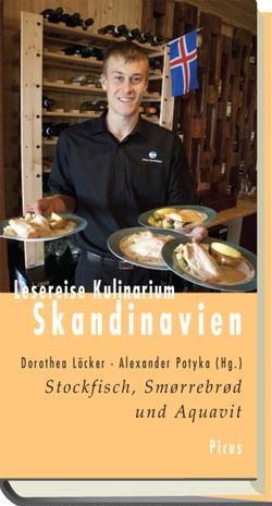 Lesereise Kulinarium Skandinavien von Löcker,  Dorothea, Potyka,  Alexander