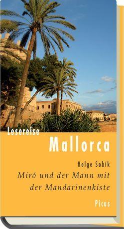 Lesereise Mallorca von Sobik,  Helge