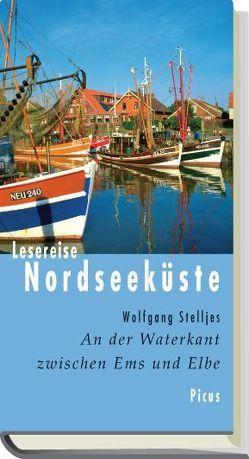 Lesereise Nordseeküste von Stelljes,  Wolfgang