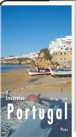 Lesereise Portugal von Sobik,  Helge