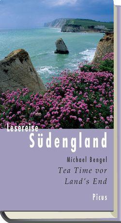 Lesereise Südengland von Bengel,  Michael