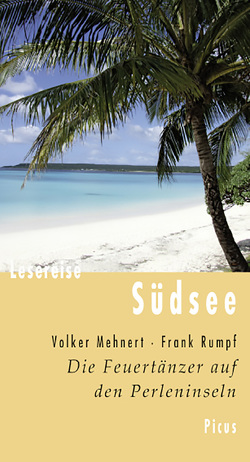 Lesereise Südsee von Mehnert,  Volker, Rumpf,  Frank