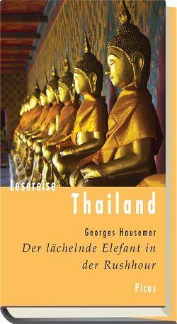 Lesereise Thailand von Hausemer,  Georges