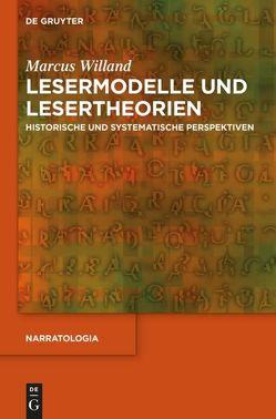 Lesermodelle und Lesertheorien von Willand,  Marcus