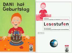 Lesestufen – Dani hat Geburtstag von Niedermann,  Albin, Sassenroth,  Martin