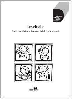 Lesetexte von Volkmann,  Anne, Zilger,  Annett