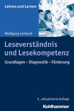 Leseverständnis und Lesekompetenz von Gold,  Andreas, Lenhard,  Wolfgang, Rosebrock,  Cornelia, Valtin,  Renate, Vogel,  Rose
