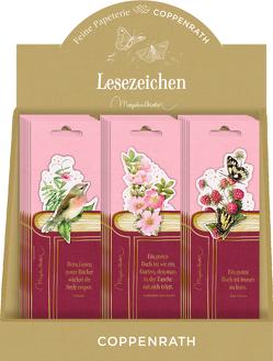 Lesezeichen mit Botschaft – Rosenträume (Marjolein Bastin) von Bastin,  Marjolein