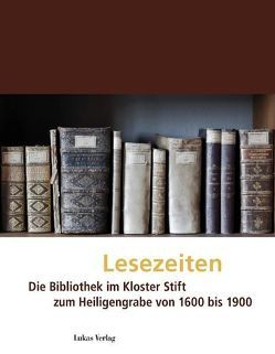 Lesezeiten von Rupprecht,  Friederike