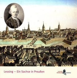 Lessing – Ein Sache in Preußen von Hanke,  Matthias, Kaufmann,  Sylke, Tausch,  Christian