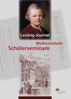 Lessing-Journal von Kiehlmann,  Madeleine, Seyfarth,  Wilfried