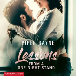 Lessons from a One-Night-Stand (Baileys-Serie 1) von Agnew,  Cherokee Moon, Macht,  Sven, Rayne,  Piper, Stark,  Lisa