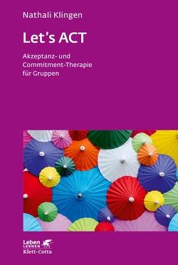 Let`s ACT (Leben Lernen, Bd. 327) von Klingen,  Nathali