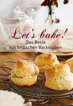 Let's bake! von Auf der Maur,  Erwin, Hänggli,  Tamara