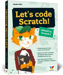 Let's code! von Fehr,  Hauke