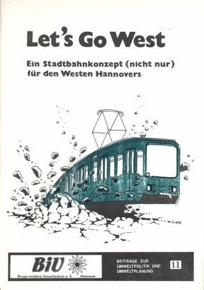 Let's Go West von Karsten,  Michael, Landgraf,  Erich, Peter,  Ullrich, Röhrleef,  Martin, Sohns,  Peter