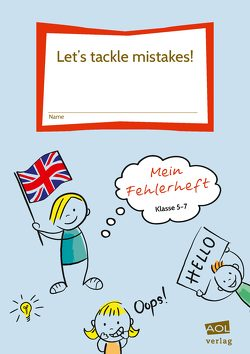 Let's tackle mistakes! von Rothling,  Ina