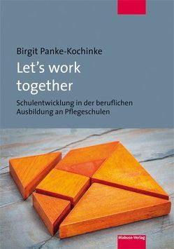 Let's work together von Panke-Kochinke,  Birgit