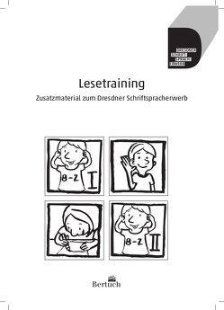Letsetraining von Volkmann,  Anne, Zilger,  Annett