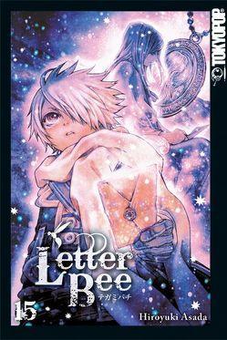 Letter Bee 15 von Asada,  Hiroyuki