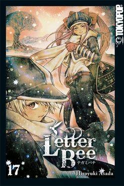 Letter Bee 17 von Asada,  Hiroyuki