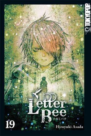 Letter Bee 19 von Asada,  Hiroyuki