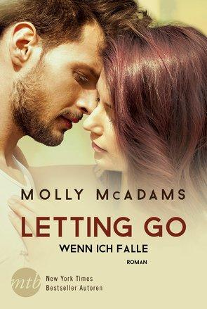 Letting Go – Wenn ich falle von Kapeller,  Justine, McAdams,  Molly