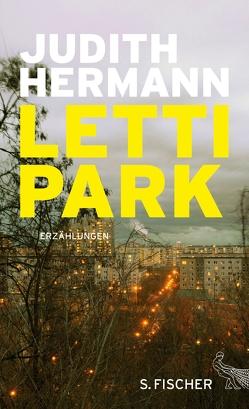Lettipark von Hermann,  Judith