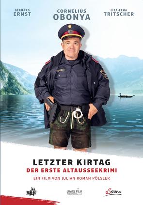 Letzter Kirtag: Der erste Altausseekrimi von Pölsler,  Julian Roman