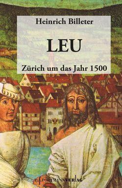 Leu von Billeter,  Heinrich