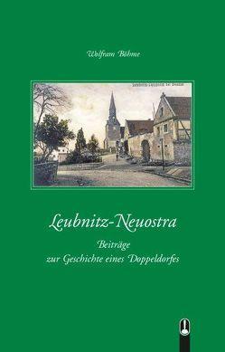 Leubnitz-Neuostra von Böhme,  Wolfram