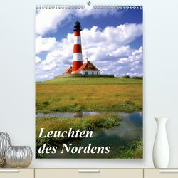 Leuchten des Nordens (Premium, hochwertiger DIN A2 Wandkalender 2020, Kunstdruck in Hochglanz) von Reupert,  Lothar