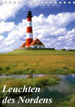 Leuchten des Nordens (Tischkalender 2020 DIN A5 hoch) von Reupert,  Lothar