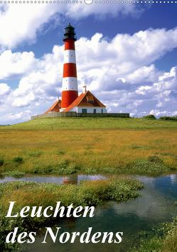 Leuchten des Nordens (Wandkalender 2020 DIN A2 hoch) von Reupert,  Lothar