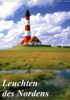 Leuchten des Nordens (Wandkalender 2020 DIN A3 hoch) von Reupert,  Lothar