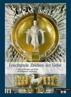 Leuchtende Zeichen der Liebe von Scheele,  Paul-Werner