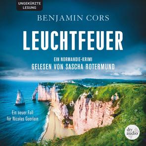 Leuchtfeuer von Cors,  Benjamin, Rotermund,  Sascha