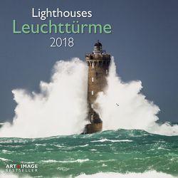 Leuchttürme 2018 A&I